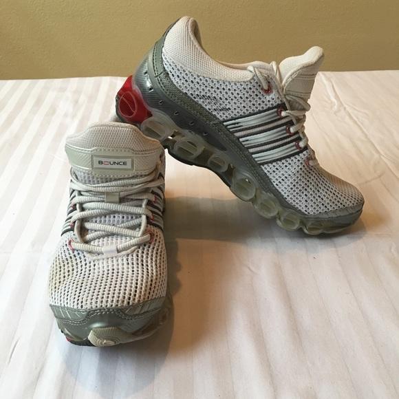 Adidas Women's Bounce Running shoes